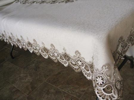 Good Tablecloth