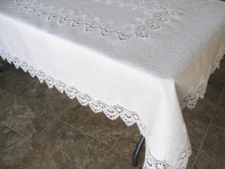 Delightful Tablecloth