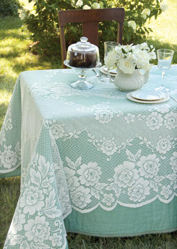 Delicieux Tablecloth